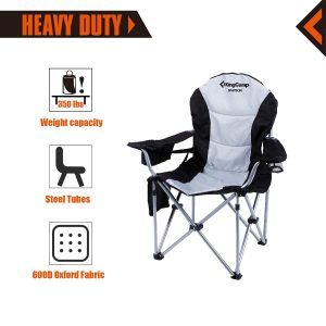 KingCamp Folding Camping Chair-3