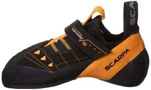 Scarpa Men's Instinct VS Climbing Shoe-6