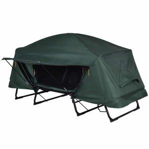 Tangkula Tent Cot Folding Waterproof 1 Person