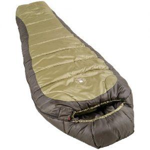 Coleman North Rim Cold-Weather Sleeping Bag