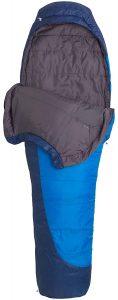 Marmot Trestles 15 Cold-Weather Mummy Sleeping Bag