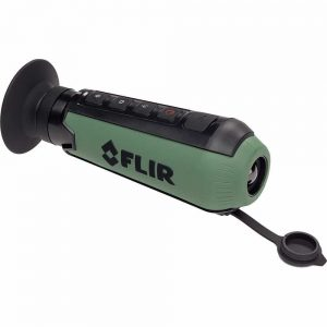 FLIR Scout TK Pocket-Sized Thermal Monocular