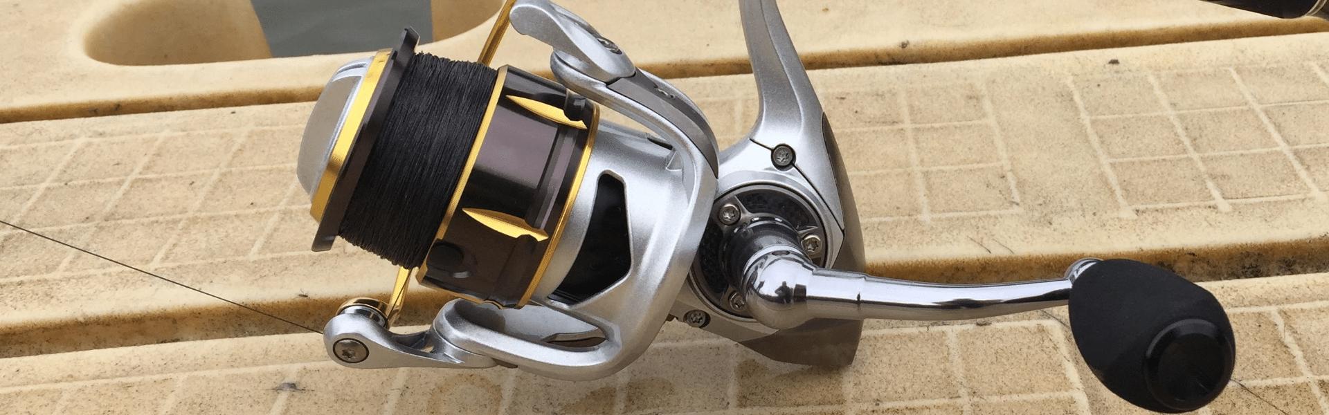 Best Spinning Reels Under $50 Reviewed in Detail