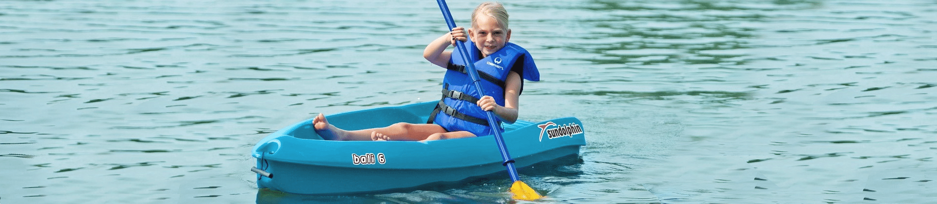 Best Kayaks for Kids Reviewed in Detail