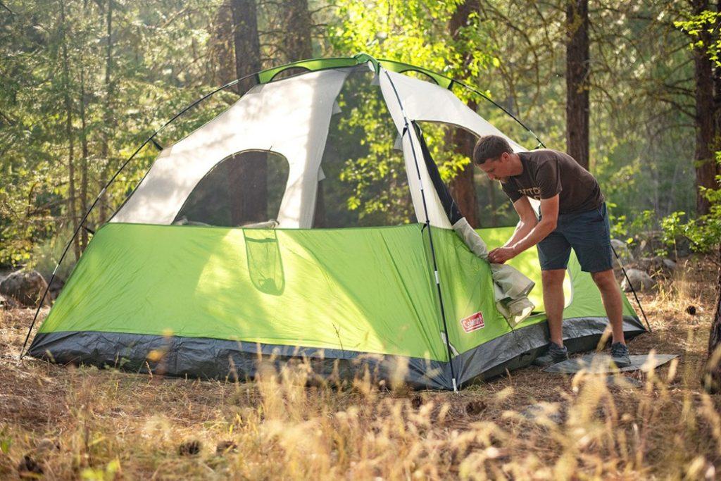 10 Fantastic Camping Tents - Maximum Comfort During Outdoor Adventures!