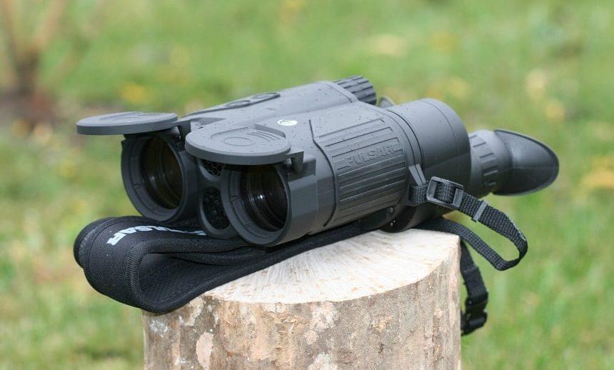 10 Best Rangefinder Binoculars – Measure the Distance with Ease!