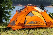 10 Fantastic Camping Tents – Maximum Comfort During Outdoor Adventures!