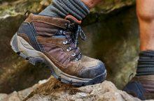10 Best Hiking Shoes for Plantar Fasciitis – Eliminate Heel Pain!